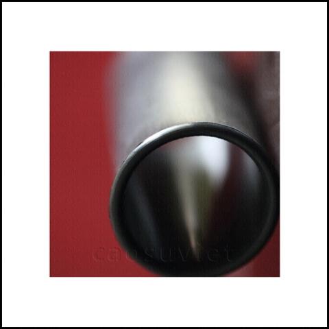 Ống cao su Nitrile dẫn dầu