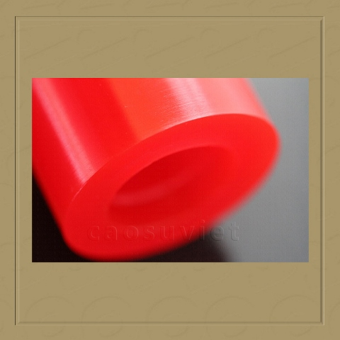 Phụ tùng cao su nhựa Polyurethane