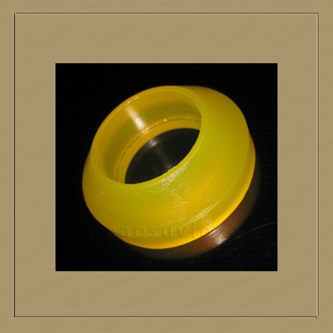 Phụ tùng nhựa Polyurethane